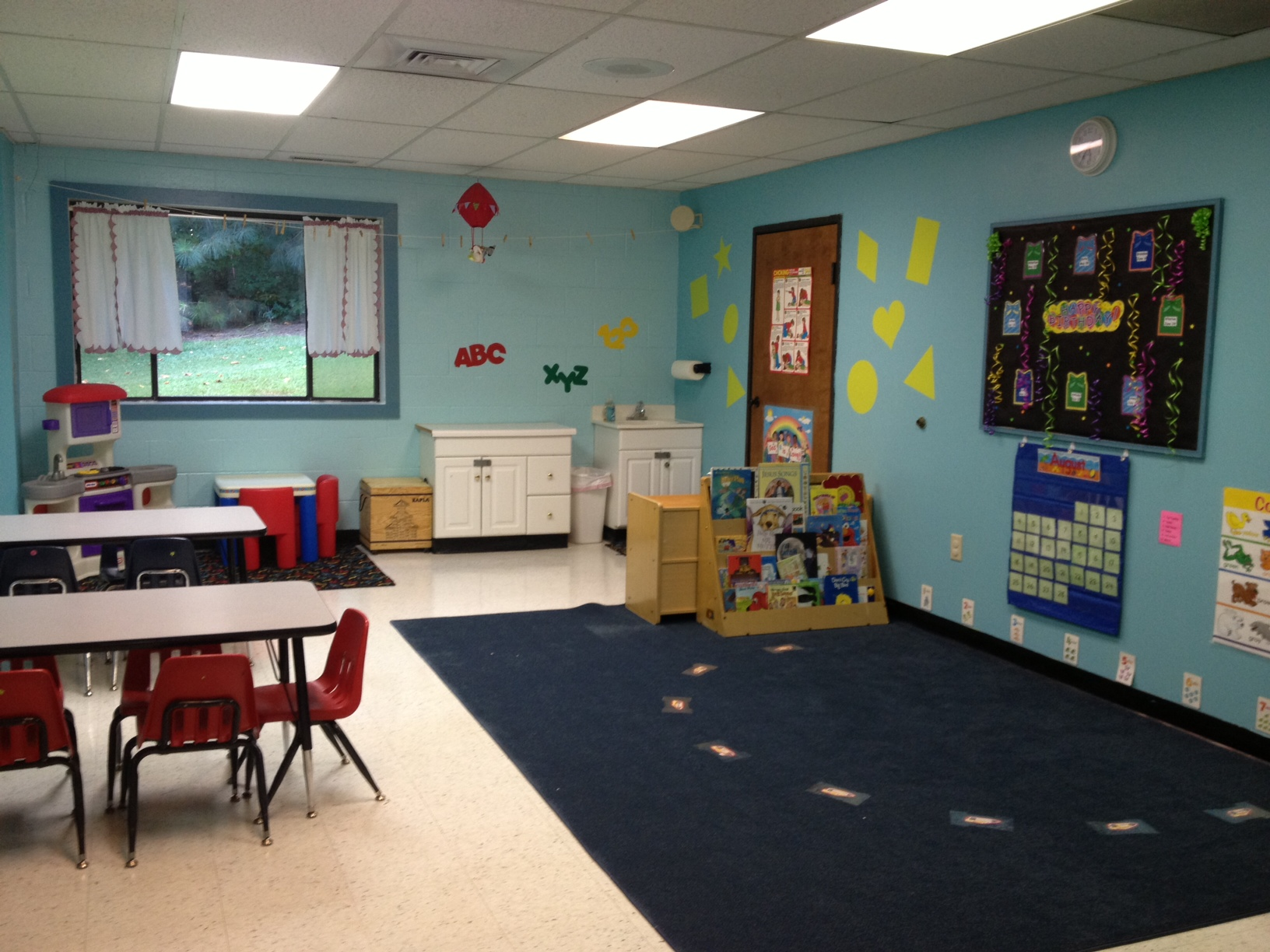 Classroom Layout For Preschool ~ Preschool photos fellowship cary north