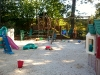 Playground - sand side